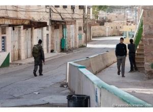 Shuhada Street - Hebron