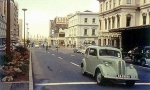 Adderley Street in 1955