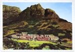 UCT and Devils Peak in 1977