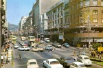 Adderley Street - probably in the 1970s or 80s