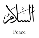 As Salaam: the source of Peace