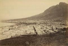 1889: Scene from Bo Kaap