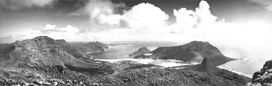 1930s: Hout Bay