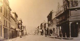 1883: Long Street