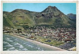 1960s: Muizenberg