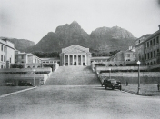 UCT in 1930 (credit: Wikipedia)