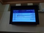 The bane of digital displays