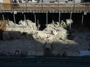 Excavations under Al Aqsa