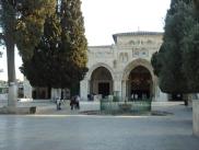 Masjid Al Qibli (a.k.a. Al Aqsa)