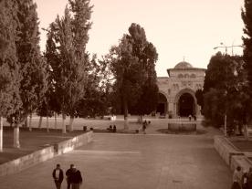 Masjid Al Qibli