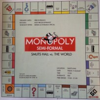 UCT monopoly