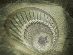 Spiralling into history